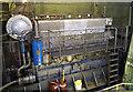 J3575 : Engine in 'Samson', Belfast by Rossographer