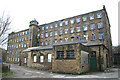 SE0921 : Prospect Mills, West Vale by Chris Allen