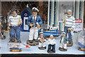 SW5140 : Souvenir shop window, St Ives by Philip Halling
