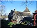 TQ4401 : St Michael's Church, Newhaven by Paul Gillett