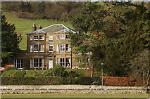 SK2169 : Burre House, Holme Lane, Bakewell by Peter Barr
