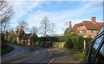 SU8135 : Headley Mill Farm by David960