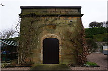 SK2268 : Former Waterhouse, Bakewell by Peter Barr
