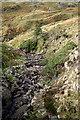 SD2494 : Rocks below Natty Bridge by Andy Deacon
