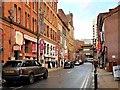 SJ8497 : Faulkner Street by David Dixon