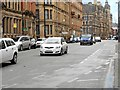 SJ8497 : Manchester, Princess Street by David Dixon