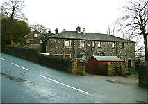 SE0721 : Former coach house of Brian Royde by Humphrey Bolton
