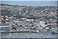 SX9372 : Teignbridge : Teignmouth Scenery by Lewis Clarke