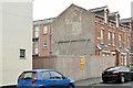 J3372 : Vacant site, Ireton Street, Belfast by Albert Bridge