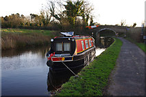 SD4763 : Lancaster Canal by Ian Taylor