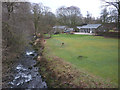 NY5401 : Bannisdale Beck and Low Jock Scar by Karl and Ali