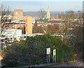 SK5844 : Daybrook, Borough of Gedling, Notts. by David Hallam-Jones