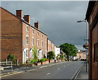 SO8171 : Lion Hill in Stourport-on-Severn, Worcestershire by Roger  Kidd