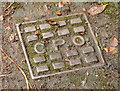 J3773 : GPO access cover, Belfast by Albert Bridge