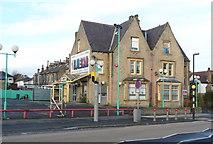 SE0824 : Eurekar, King Cross Road by Humphrey Bolton