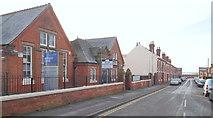 SK5845 : Church Drive, Arnold, Notts. by David Hallam-Jones