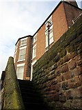 SJ4065 : Recorder House, Chester by Jeff Buck