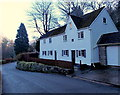 SO5200 : Late 17th century house, Forge Road, Tintern by Jaggery