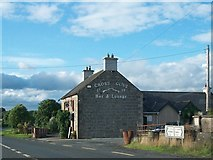N8383 : The Cross Guns Bar and Lounge between Nobber and Navan by Eric Jones