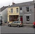 SM9801 : The Pembroke Bookshop, Pembroke by Jaggery