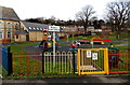 ST2390 : Risca Play Zone by Jaggery