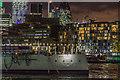 TQ3380 : HMS Belfast, London SE1 by Christine Matthews