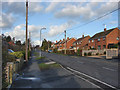 SU8561 : Branksome Hill Road by Alan Hunt
