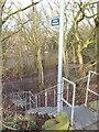 SK5446 : Little Oakwood Drive, Rise Park, Nottingham by David Hallam-Jones