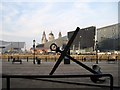 SJ3489 : Liverpool view by Tricia Neal