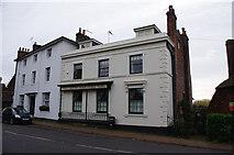 TQ5243 : Former shop, Penshurst by Ian Taylor