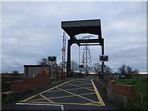 SE6912 : Wykewell Bridge by JThomas
