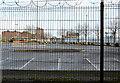 J3474 : CQ2, City Quays site, Belfast - January 2014(2) by Albert Bridge