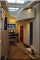 NT2573 : Interior, Museum of Scotland building by Ian Taylor