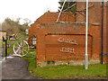 SK6325 : Church Farm, Willoughby by Alan Murray-Rust