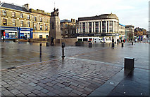 NS4864 : Paisley Cross by Thomas Nugent
