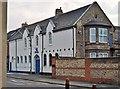 TA0829 : Londesborough Street, Kingston upon Hull by Bernard Sharp