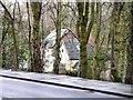 SJ9795 : Longlands Lodge by Gerald England