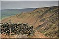 NZ7002 : Dry Stone Wall Corner by Mick Garratt