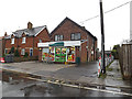 TM2648 : Co-Op Foodstore off Old Barrack Road by Adrian Cable