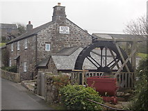 SW4538 : Zennor: Wayside Museum and Trewey Mill by Chris Downer