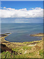 TA0586 : Black Rocks & Sea Showers by Scott Robinson