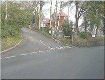TR3748 : Signal House, Church Cliff, Kingsdown by John Baker