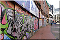 J3374 : Lower Garfield Street, Belfast (February 2014) by Albert Bridge