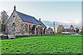 NY6039 : Gamblesby Methodist Church by Rose and Trev Clough