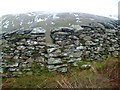 NY4417 : Old Step Stile, Brownthwaite Crag by Michael Graham