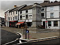 SO0002 : Aberdare Cenotaph by Jaggery
