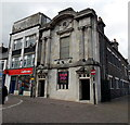 SO0002 : Judges & Jurys nightclub, Aberdare by Jaggery