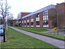 SO9098 : West Park Hospital by Gordon Griffiths