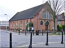 SO9098 : West Park Church by Gordon Griffiths