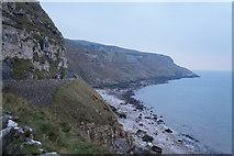 SH7783 : Marine Drive around Great Orme, Llandudno by Ian S